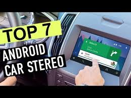 BEST <b>7</b>: <b>Android Car Stereo</b> 2019 - YouTube