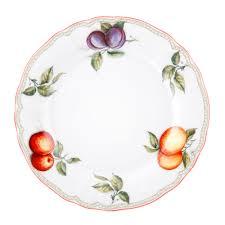 <b>Тарелка</b> десертная <b>TUDOR Royal</b> Gardens 21 см