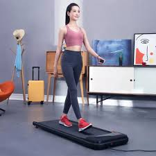 Xiaomi Urevo U1 Smart <b>Walking Machine Ultra</b>-Thin Treadmill for ...