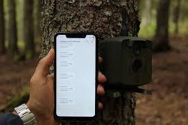 <b>GSM</b> – <b>фотоловушка KUBIK</b>, Bluetooth. купить. Цена ...