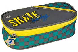 <b>Spiegelburg Пенал Skateboarding</b> 11863 - Акушерство.Ru