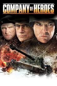 Company of Heroes: O Filme Online Dublado