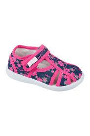 Купить <b>текстильная обувь MURSU</b>, цв.синий, 21 р-р., цены в ...