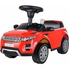 <b>Каталка Chilok BO Land</b> Rover, Range Rover Evoque (Z348 red ...