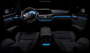 but it also depends on the particular task in hand such as map reading or search mode which may require brighter light levels car mood lighting