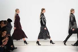 Diversity Report: <b>New</b> York <b>Fashion</b> Week Fall <b>2016</b> - theFashionSpot