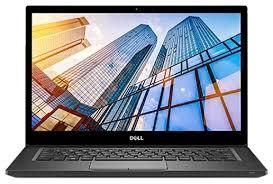 <b>Ноутбук DELL LATITUDE</b> 7490 — купить по выгодной цене на ...