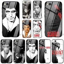 Противоударный <b>чехол для телефона</b> Scarface <b>Tony</b> Монтана из ...