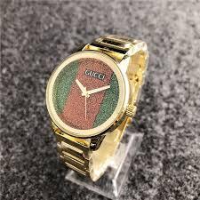 TOP brand Geneva classic luxury <b>WATCH</b> GG <b>Gypsophila quartz</b> ...