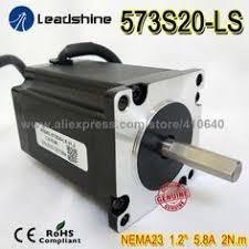 <b>Free Shipping</b> GENUINE <b>Leadshine</b> 130HS33 2 Phase Hybrid ...