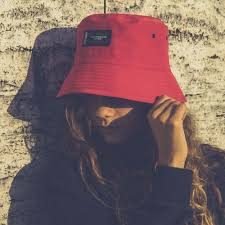 X-College <b>Двухсторонняя Панама</b> - Creek Red - Модные ...