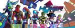 Hover : Revolt of Gamers Windows, Mac, Linux, VR, XONE, PS4