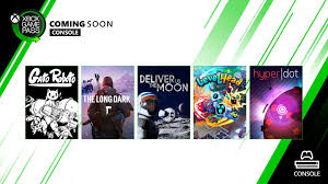 Coming Soon to Xbox Game Pass for Console: <b>The Long Dark</b> ...