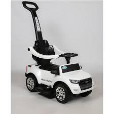 Купить <b>Электромобиль каталка</b> детская Barty (3 в 1) Ford Ranger ...