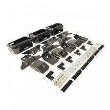 <b>Установочный комплект для багажника</b> ARB Jeep Wrangler JL 4 ...
