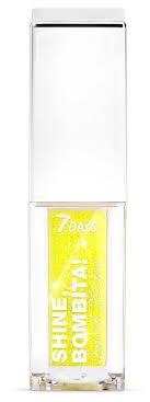 7DAYS <b>Мерцающие тени для век</b> Shine, Bombita! — купить по ...