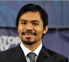 ... Boxing Champ Manny Pacquiao Arrived Home - Congressman-Manny-Pacquiao