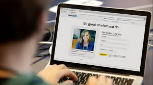 get the job you want four steps to using linkedin in your job get the job you want four steps to using linkedin in your job search