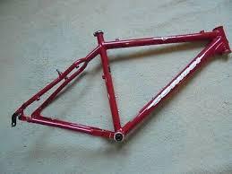 "Novara Corsa Vintage <b>MTB Bike</b> 19"" Large 29er 29"" Hardtail Rigid ..."