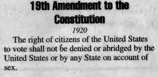 「Tennessee became the 36th state to ratify the amendment」の画像検索結果