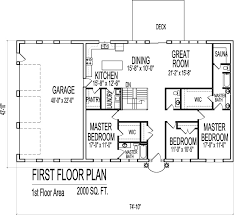 Sq Ft House Plans Bedroom Single Floor One Story Designs SF House Floor Plans Modern Home Design Indianapolis Ft Wayne Evansville Indiana South Bend Lafayette
