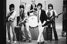 The <b>Rolling Stones</b>' '<b>Some</b> Girls': 40 Years Ago, the Rockers ...