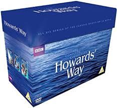 Howards Way - Complete Series <b>1</b>-<b>6 Box Set</b> [DVD]: Amazon.co.uk ...