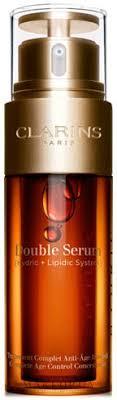 Двойная сыворотка - Clarins Double Serum Complete ... - MAKEUP