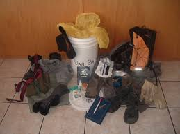 Image result for Pioneer trek buckets