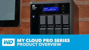 <b>My Cloud Pro</b> Series | Official Product Overview - YouTube