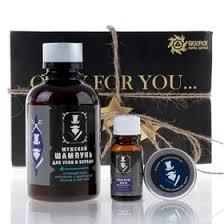 Подарочный набор Only for you: шампунь, бальзам и <b>масло для</b> ...