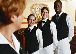 Image result for pictures of waitresses
