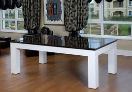 pool table dining tables: collect this idea evolution high gloss nsaui  collect this idea