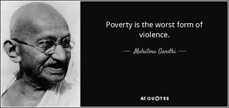 Famous Quotes About Poverty HINDI/URDU