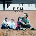 Maps and Legends by R.E.M.