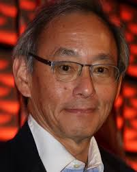 steven chu steven chu in 2014 at a speech he delivered on climate change and energy use
