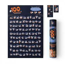 <b>Скретч</b>-<b>плакат 100 Дел</b> Kamasutra Edition купить в Москве по ...