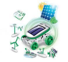 Solar Motion, Bradex (<b>конструктор на солнечных батареях</b>, 6 в 1 ...