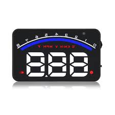 <b>geyiren</b> m6 car <b>hud head</b> up display <b>obd2</b> euobd car driving data ...
