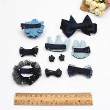 Buy <b>Korean children</b> girls hairpin princess <b>baby</b> 10 pieces <b>sets</b> gift ...
