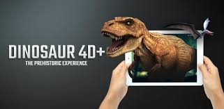 <b>Dinosaur</b> 4D+ - Apps on Google Play