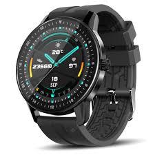 <b>Kospet MAGIC 2</b> Black Extra Red Strap Smart Watches Sale, Price ...