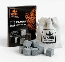 <b>Камни для охлаждения</b> виски «Vesuri» — LeFutur.ru