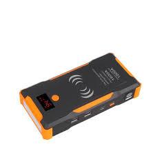 22000mah <b>portable car</b> jump starter peak 1500a powerbank quick ...