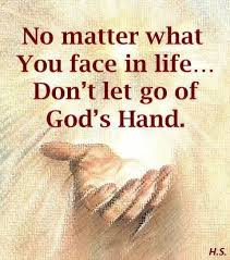 Image result for overwhelmed jesus hold my  hand