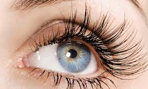 Lash Perming - Be sight of sore eyes