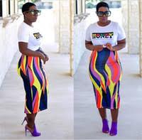 Wholesale <b>African</b> Print <b>Skirts</b> for Resale - Group Buy Cheap <b>African</b> ...