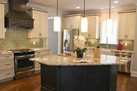 amusing kitchen decoration with glass top kitchen island ideas charming l shape kitchen decoration using amusing wood kitchen tables top kitchen decor