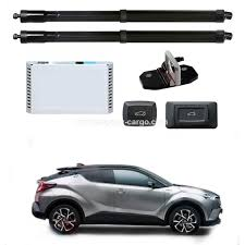 <b>Smart Auto Electric Tail</b> Gate Lift for Toyota CHR   The Newest ...