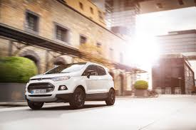 new car launches europeFord New Vehicle Sales in Europe Rise 18 in February Gains Share